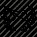 ribbon, esports, game, online, award icon