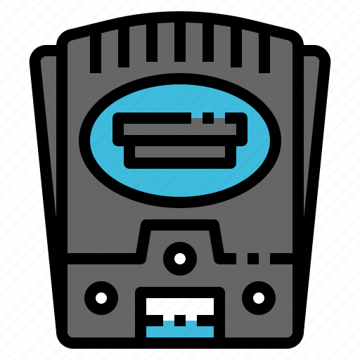 console, controller, device, game, player icon
