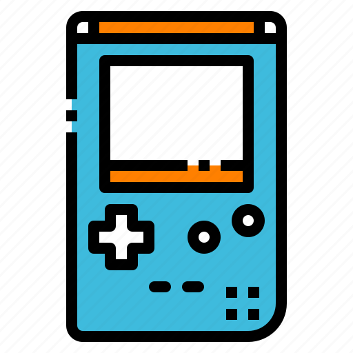 boy, console, device, game, toy icon
