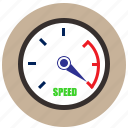 accelerate, fast, game, speed icon