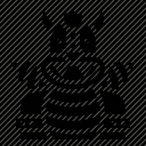 alien, avatar, character, devil, monster, turtle icon