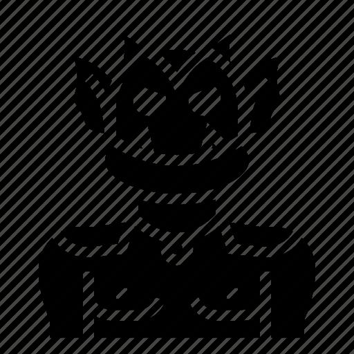 alien, avatar, character, man, monster, qduaman icon