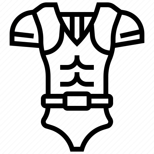 armor, knight, shield, uniform, warrior icon