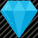 development, diamond, element, game, jewels icon