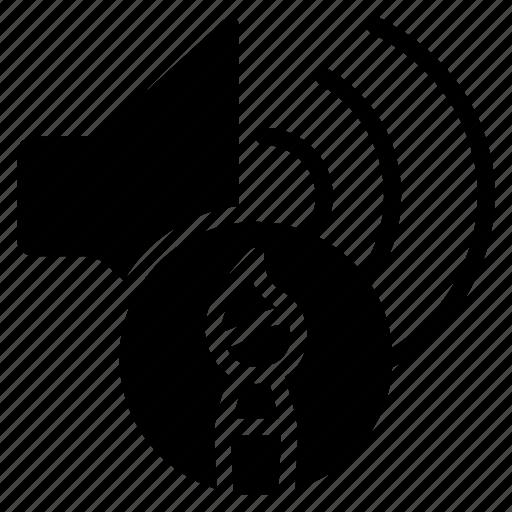audio, design, development, game, music, sound icon