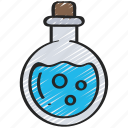 component, development, element, game, potion icon