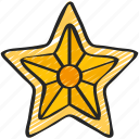 component, development, element, game, star icon
