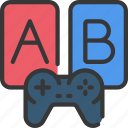 ab, development, experiment, game, test, testing