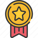award, component, development, element, game, trophy