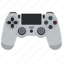 control, controller, game, gamepad, gray, joystick, player icon