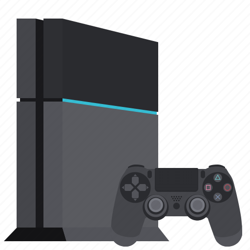 console, controller, game, gamepad, gaming, joystick, play icon