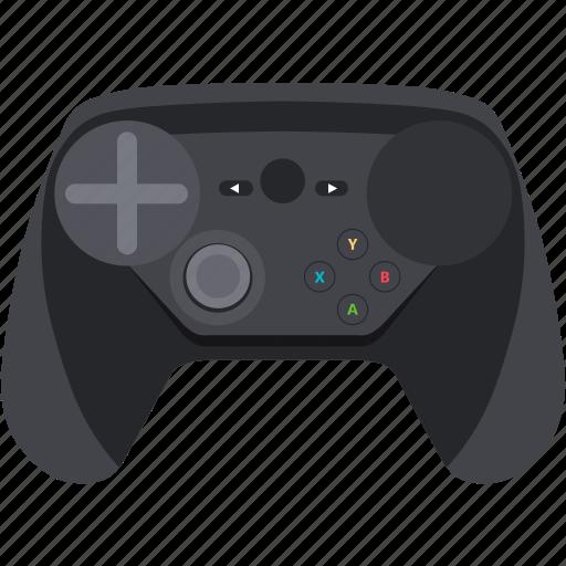 control, controller, game, gamepad, gaming, joypad, joystick icon