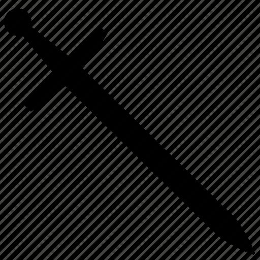 Black Sword Symbol