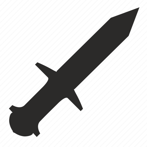 blade, knife, short, sword icon