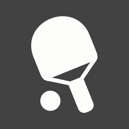 ball, game, table, tennis icon