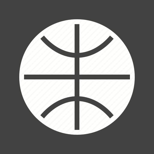 ball, basketball, game, goal icon