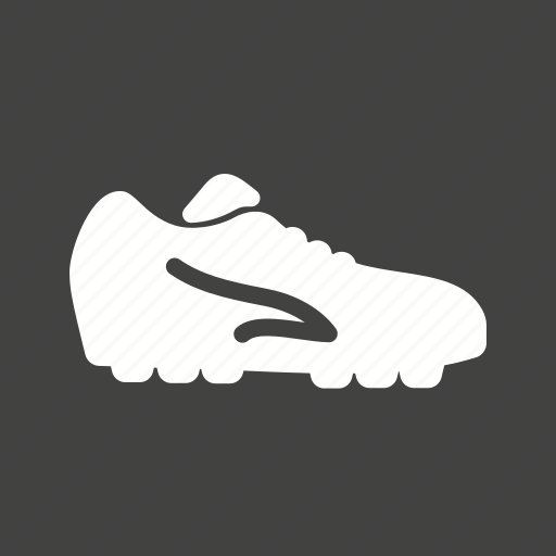football, game, player, shoes icon