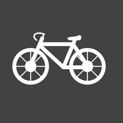 cycle, race, riding, wheel icon