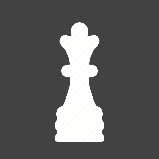 chess, game, king, queen icon