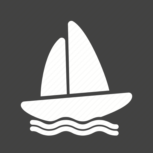 Boat, boating, game, water icon - Download on Iconfinder