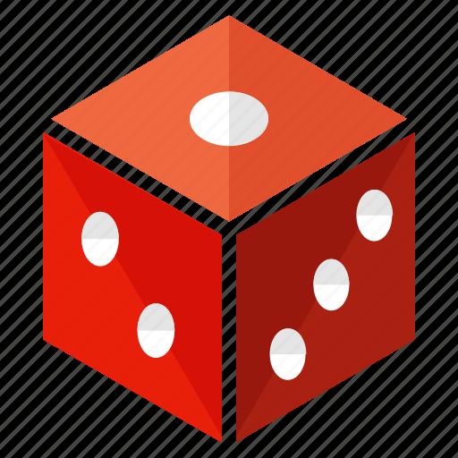 casino, dice, gamble, gambling, games, gaming icon