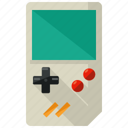 console, device, gameboy, games, gaming icon