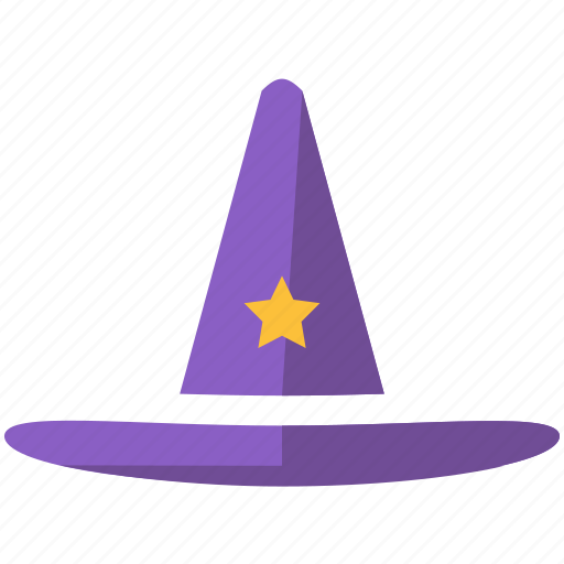 entertainment, games, gaming, hat, magic, magical icon