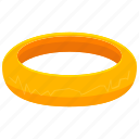 adventure, game, games, gaming, ring, rings icon