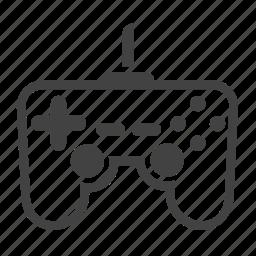 control, game, handle, ps4, remote, xbox icon