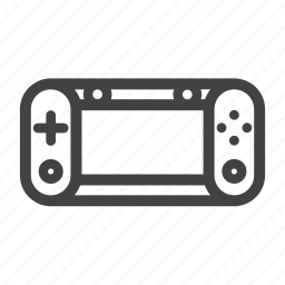 controls, gameplayer, games, remote icon