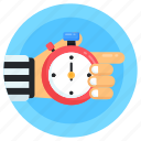 chronometer, timekeeper, timer, stopwatch, time counter