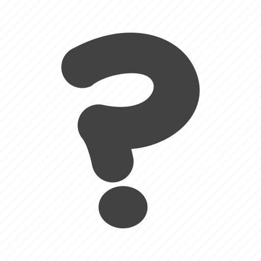 ask, graphic, help, mark, query, question, sign icon