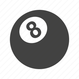ball, balls, billiard, eleven, pool, snooker, white icon