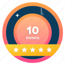 award, badge, badges, challenges, goal, point, points