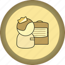best lawyer, case, gamification, gold, lawyer, medal icon