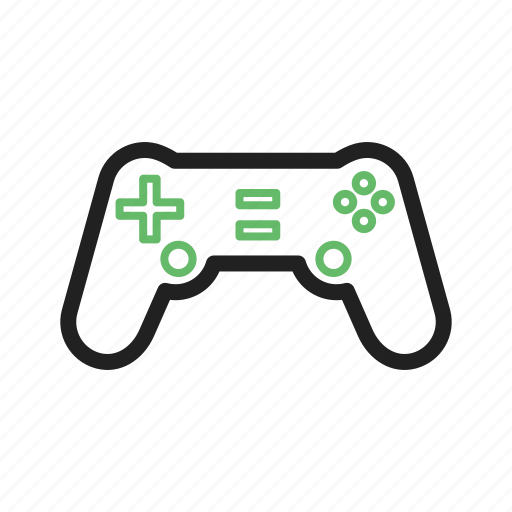 computer, console, controller, game, games, gaming, play icon