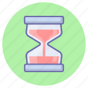 game, game process, gaming, hourglass, loading, wait, waiting icon