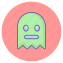game, games, gaming, ghost, pacman icon