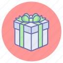 box, game, gaming, gift, gift box, parcel, present icon