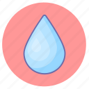 drop, game, gaming, water icon