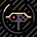 car, console, controller, game, joystick, racing, sports