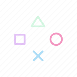 console, controls, game, gaming, playstation, ps3, ps4 icon