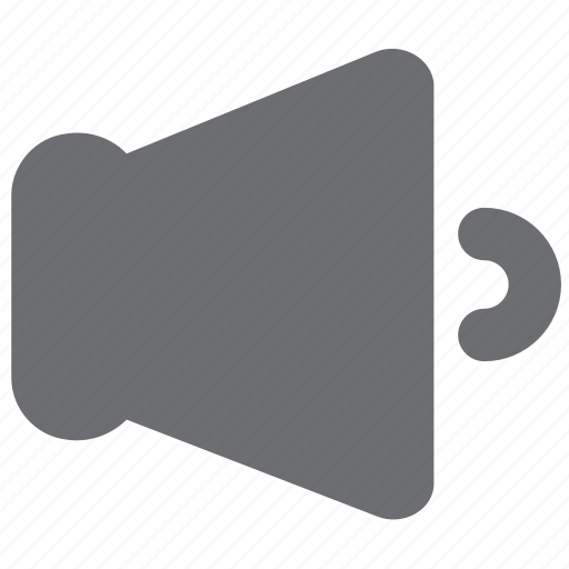 audio, gray, low, lowsound, sound icon