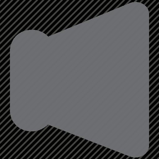 audio, gray, music, mute, no sound, sound icon