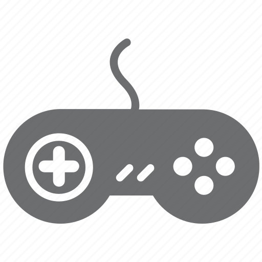 entertainment, gray, media, nes, player1, video games icon
