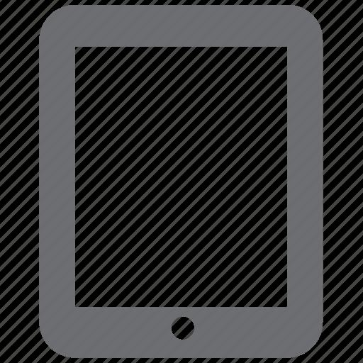 apple, gray, ipad, samsung, screen, tablet icon