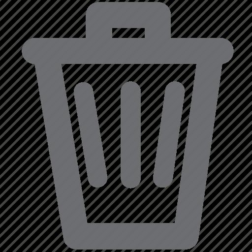 Red Delete Button Clip Art at Clker.com - vector clip art ... |Delete Trash Button Icon