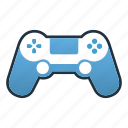 console, controller, game, gamepad, gaming, joystick, video game icon