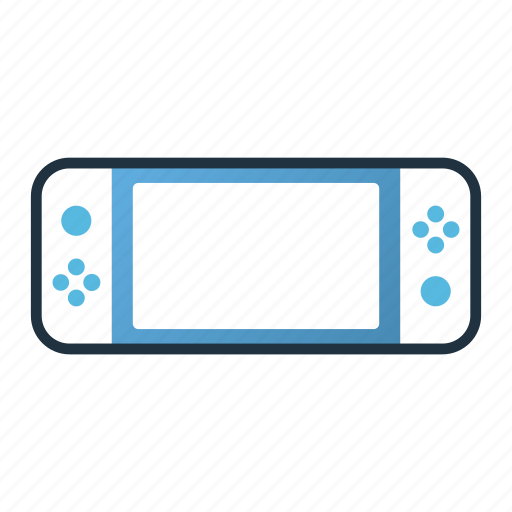 console, device, gadget, game, gamepad, handheld, portable icon