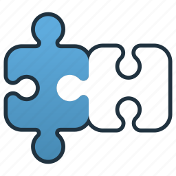 category, challenge, creativity, game, leisure, puzzle, solution icon